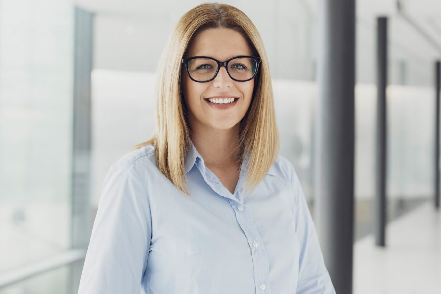 Jeannette Greiter Startseiten-Intro
