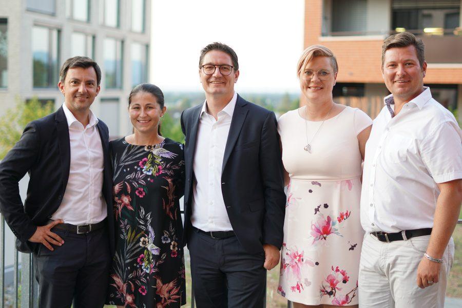 SPÖ-Kandidaten für die Nationalratswahl 2019