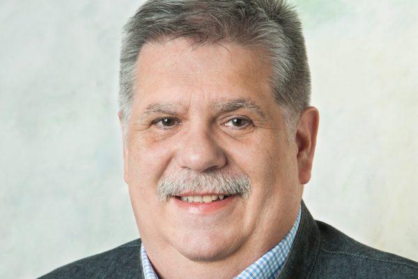Günter Zechner von der SPÖ Hohenems.