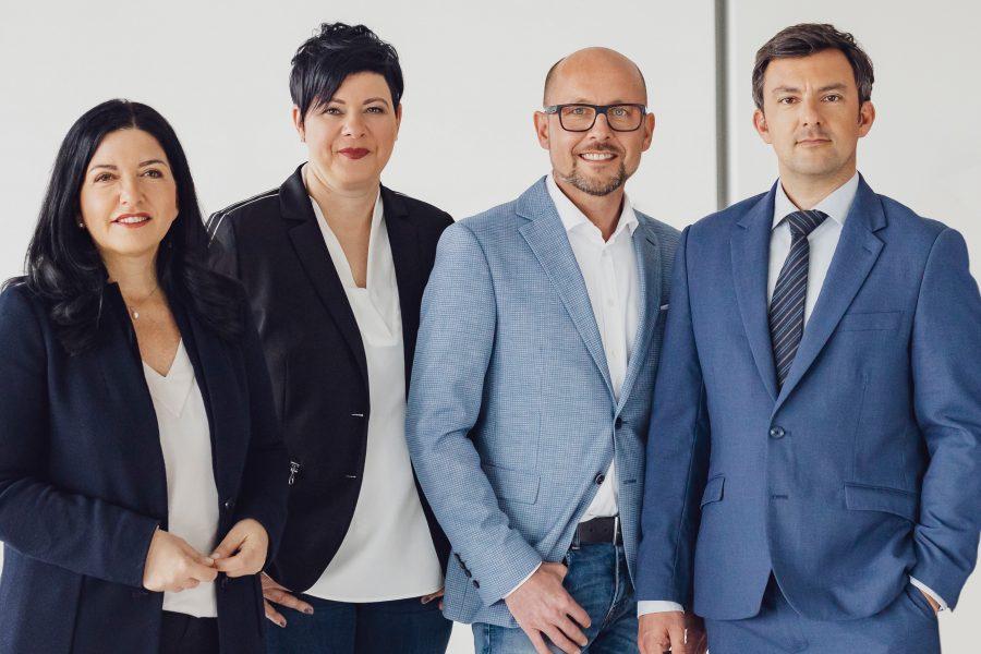 DIe Landtagsabgeordneten der SPÖ Vorarlberg.