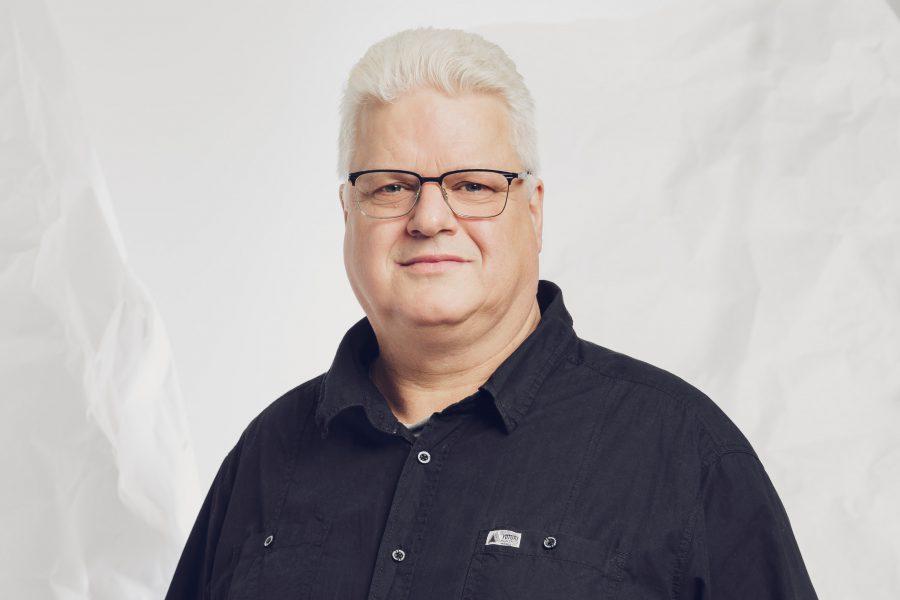 Johannes Mattivi