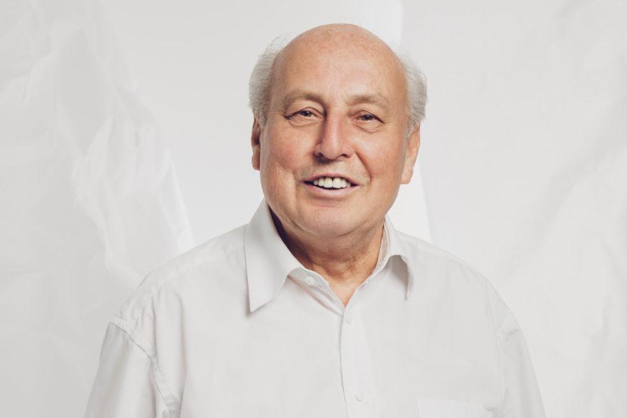Heribert Hütter